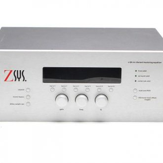 Zsys ZQ 6 Channel eq (Used)
