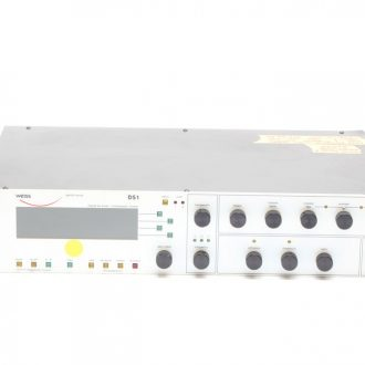 Weiss DS-1 MK-1 (Used)