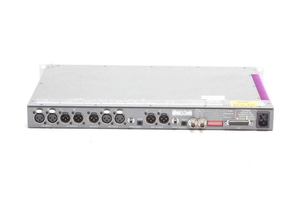 Apogee PSX-100 3 » Sonic Circus