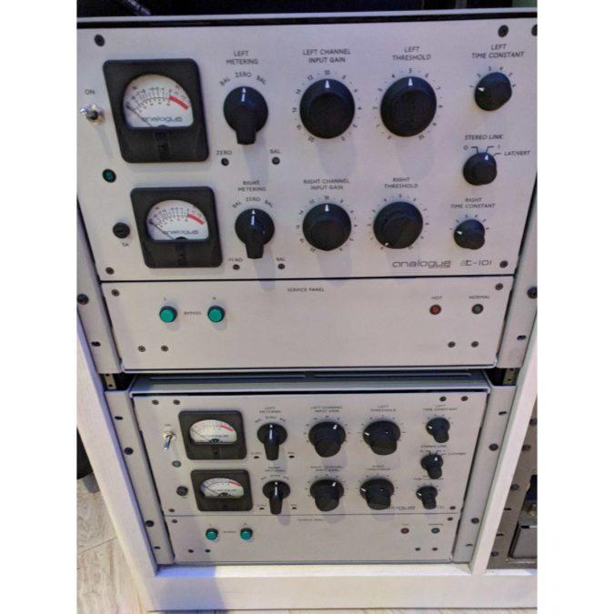 Analogue Tube AT101 (Used)