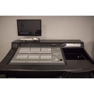 Digidesign C24 (Used)