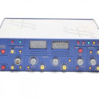 Focusrite Blue 330 Mastering Compressor/Limiter – RARE