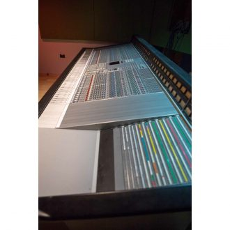 SSL 4056G/G+ loaded 40