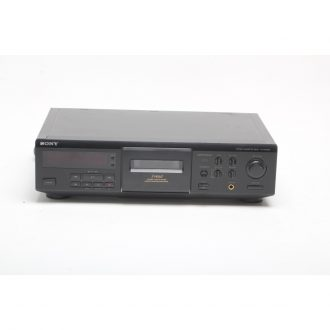 Sony TC-KE500S Cassette Deck (Used)
