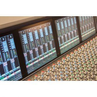 SSL Duality SE 48 Frame Loaded 24 (Used)