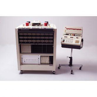 Otari MTR 90MKII 1″ 8 Track Analog Recorder