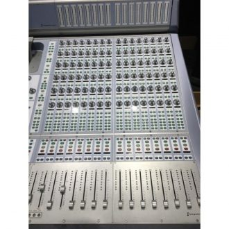Digidesign D Control 32 Fader. Blue Icon (Used)