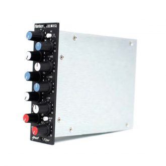 Great River 32EQ 500 Series Equalizer
