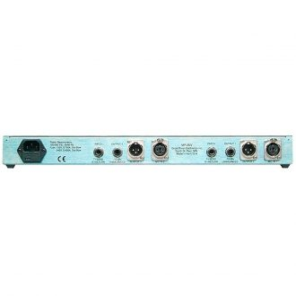 Great River MP-2NV Microphone Preamplifer