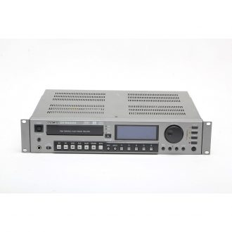 Tascam DV-RA1000 CD Burner (Used)