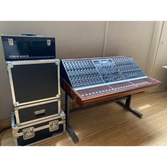 Neve Custom BCM20 Vintage with 1073CV modules