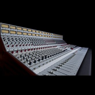 Rupert Neve Designs 5088 32-Channel Analog Console