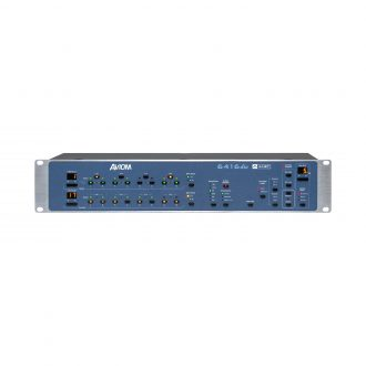 Aviom 6416DIO-BNC Digital I/O Module