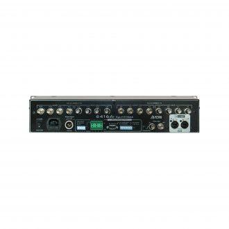 Aviom 6416DIO-BNC Digital I/O Module