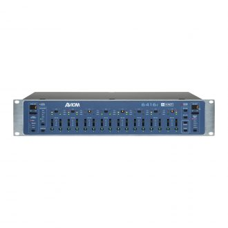 Aviom 6416i Line-Level Input Module