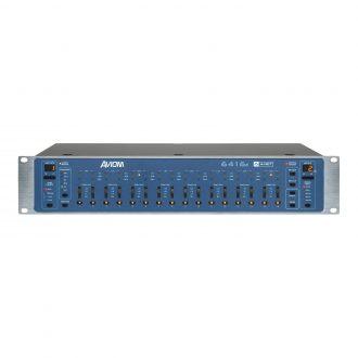 Aviom 6416o v.2 16-Channel Output Module