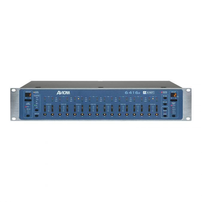 Aviom 6416o v.2 Output Module