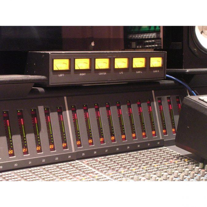 SSL 9048K