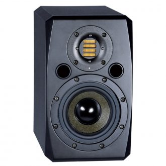 Adam Audio S1X Pair (Matte Black Finish)