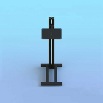Sound Anchors ADJ2 Adjustable Speaker Stand
