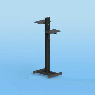 Sound Anchors ADJ3 Adjustable Speaker Stand
