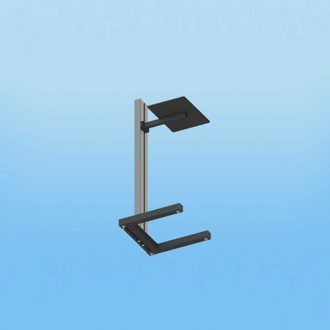 Sound Anchors ADJ4 Adjustable Speaker Stand Pair
