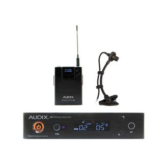 Audix AP61-SAX Wireless System