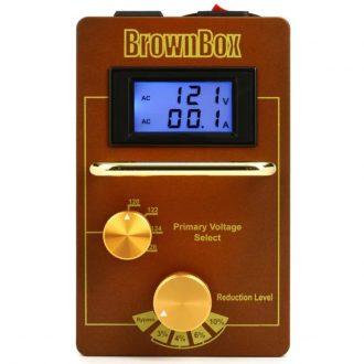 AmpRx BrownBox Amplifier Voltage Attenuator