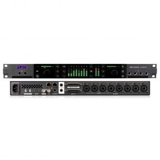 Avid Pro Tools Carbon Hybrid Audio Production System