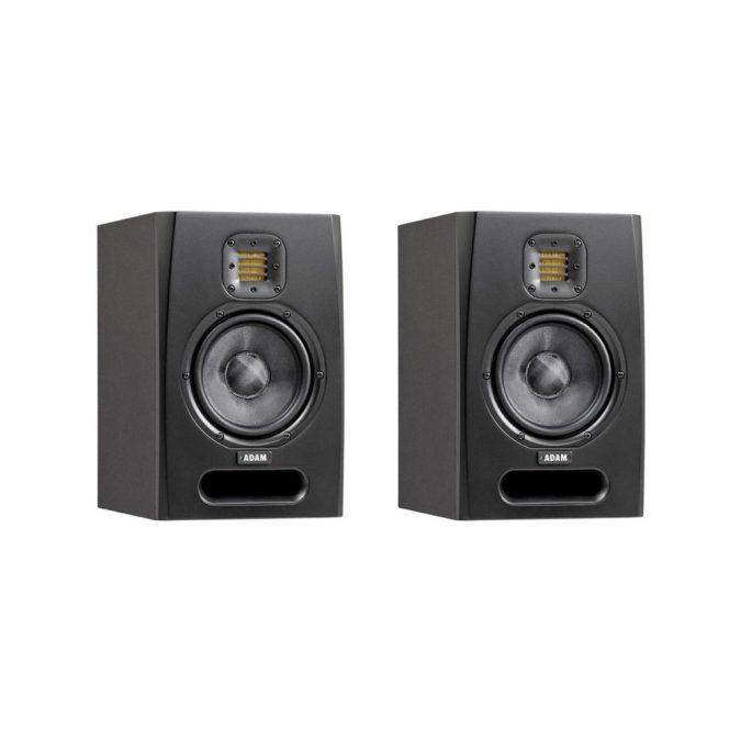 Adam Audio F5 (Pair) (discontinued)