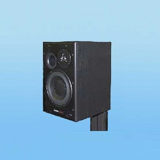 Sound Anchors ADJ1 Adjustable Speaker Stand