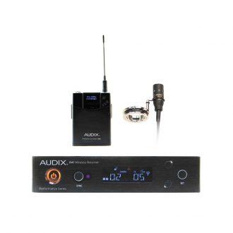 Audix AP61-FLUTE Wireless System