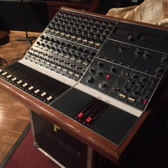 Enjoyable Used Vintage Recording Consoles And Mixing Consoles Sonic Download Free Architecture Designs Scobabritishbridgeorg