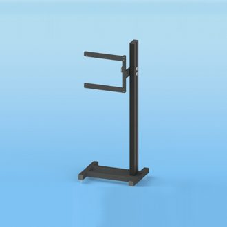 Sound Anchors Barefoot Monitor Stands