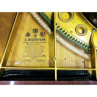 Bechstein 1904 German Grand Piano. Ornate