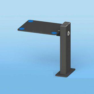 Sound Anchors BOTT Bolt On Adjustable Tabletop Stand