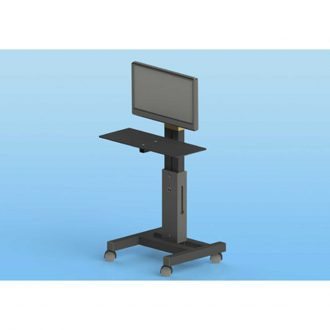 Sound Anchor DAW1X Digital Audio Workstation Stand