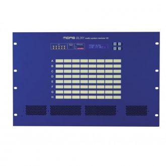 Midas DL351 64 I/O Modular Stage Box