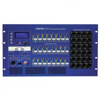 Midas DL431 Input Splitter Mic Preamps