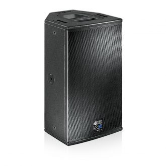 dBTechnologies DVX-D10-HP 2-way Speaker