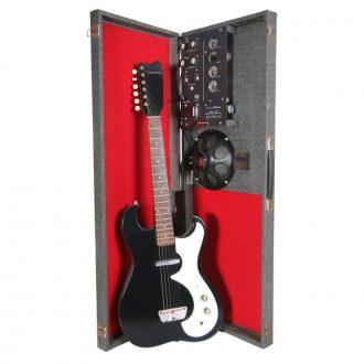 "Danelectro / Silvertone 1457 ""Jimmy Page Special"""