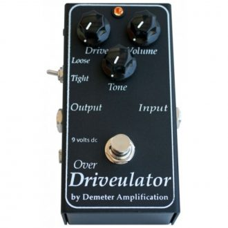 Demeter DRV-1 Over Driveulator