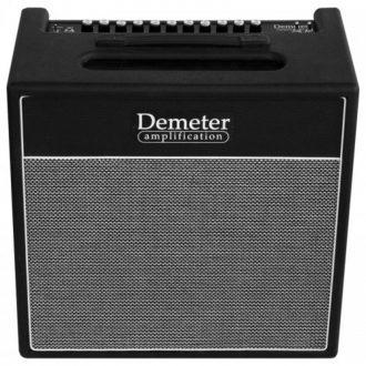 Demeter TGA 2.1 C-100-210 Combo Guitar Amp