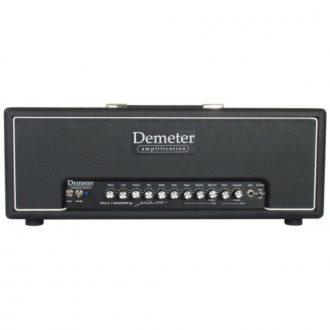 Demeter TGA 2.1 T-50 Combo Guitar Amp