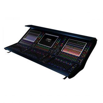 Digico Quantum 338 Digital Mixing Console