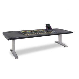 Argosy Eclipse AVID S6 32-Fader System w/ Desk & Rack