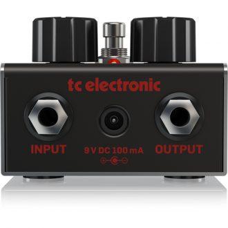 TC Electronic Eyemaster Metal Distortion Pedal