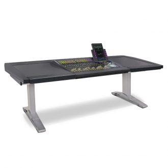 Argosy Eclipse AVID S6 16-Fader System w/ Desk & Rack