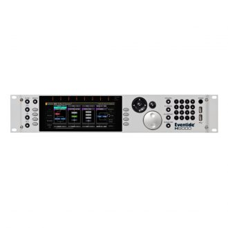 Eventide H9000 Multichannel Studio Effects Processor