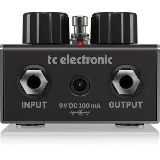 TC Electronic Fangs Metal Distortion Pedal